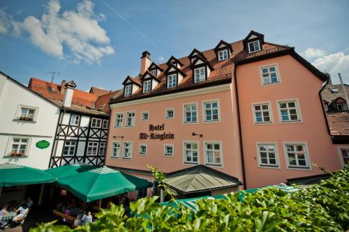 . Hotel Alt-Ringlein