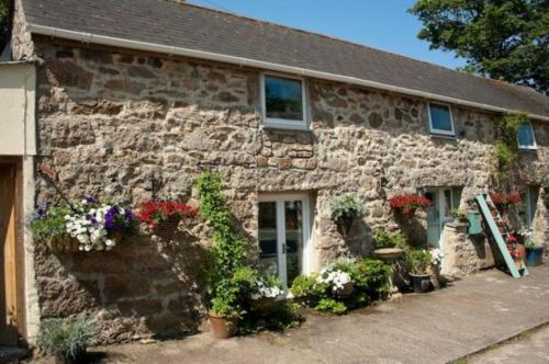 Waterside Cottage, Nancledra, Cornwall