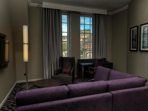 Doubletree by Hilton Edinburgh City Centre photo 9