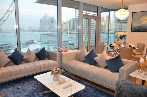 4 Bed Room Apt on Bluewater Island-Dubai's newest wonder