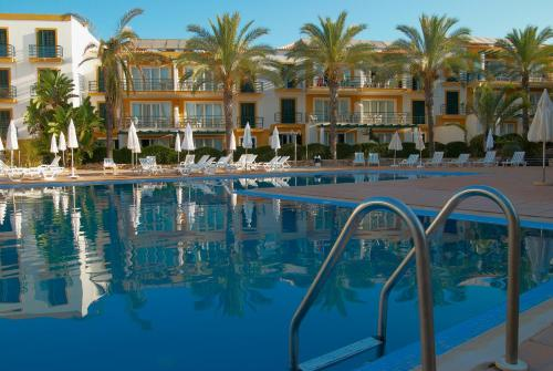 Quinta do Morgado - Apartamentos Turisticos Monte Da Eira, Tavira