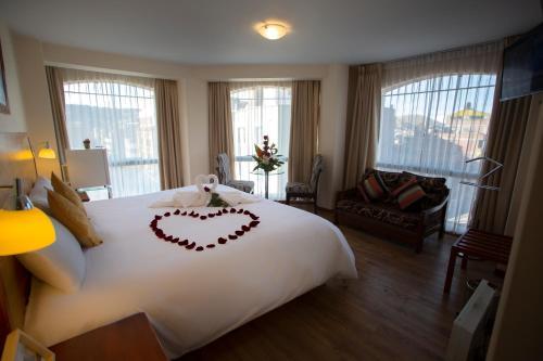 . Sol Plaza Hotel