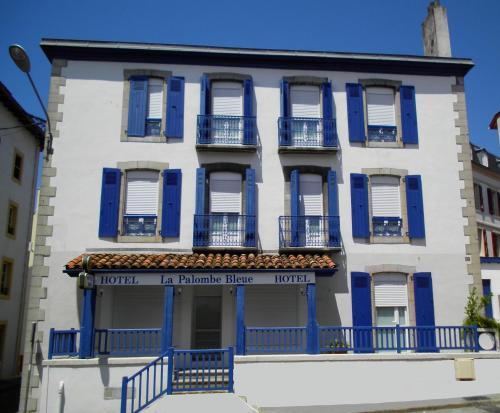 Annexe Hotel de La Gare - Hendaye