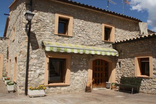 Accommodation in La Llacuna