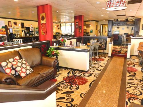 . Quality Inn Jonesville I-77