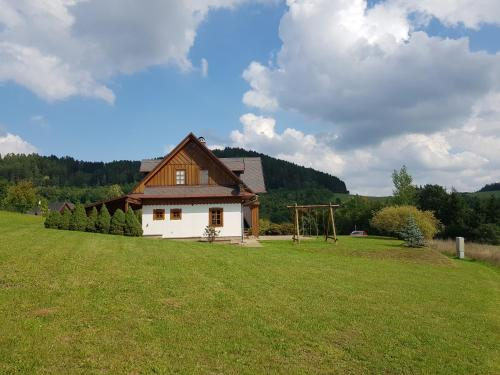 Holiday Villa Stupna