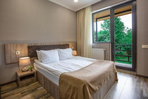 Suntower Hotel - Mestia