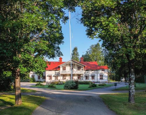 . Borrgården Hostel