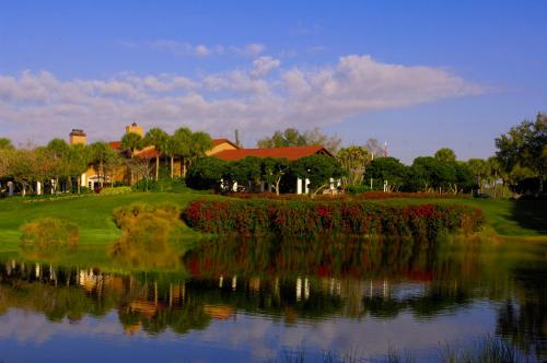 Villas of Grand Cypress photo 24