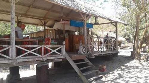 Raja Koka homestay, Sikka
