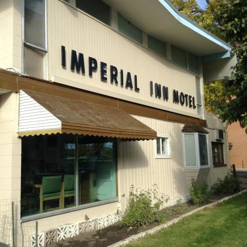 Imperial Inn - Great Falls, MT 59401