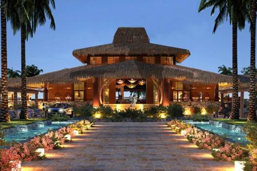 Casa en Indura Beach & Golf Resort कक्ष तस्वीरें