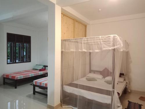 . Areca House Hiriketiya Family Room