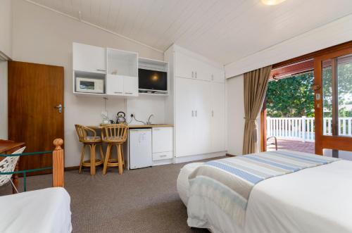Foto - Admiral's Lodge Guest House