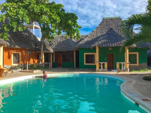 Hotel Diani Campsite & Cottages