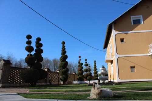 Holiday house MIKASA near Vinkovci, Nuštar