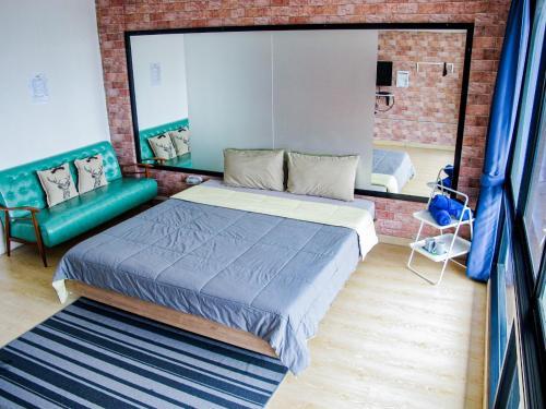 HOMEY-Donmueang Hostel HOMEY-Donmueang Hostel