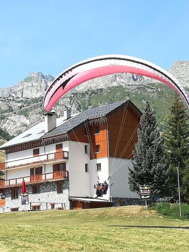 . Chalet Prestige Beausoleil - Vue Panoramique