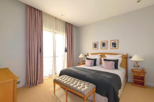 Appartements Chais Monnet - Hôtel - Cognac