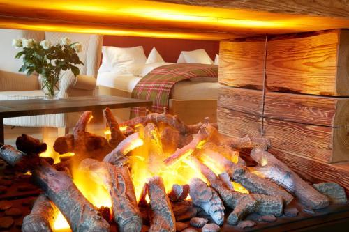 "Natur & Spa Resort ""Der Alpbacherhof"" Superior Alpbach"