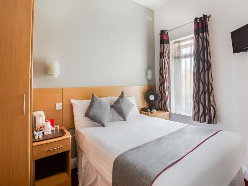 OYO London Guest House - image 3