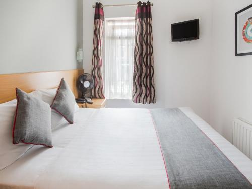 OYO London Guest House - image 4