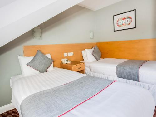 OYO London Guest House - image 14