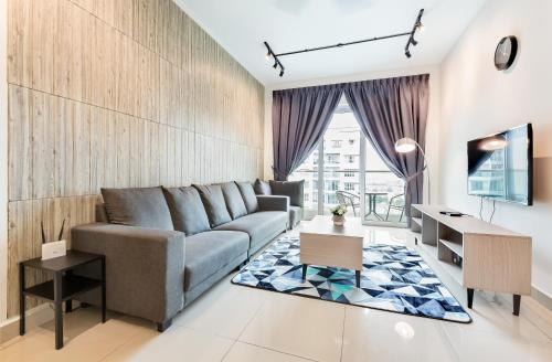 Seasons Luxury Apartment By Jk Home, Johor Bahru