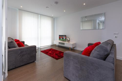 Luxury Central London Apartment