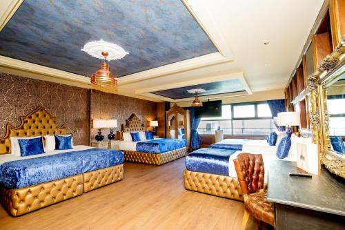 Signature Living At Shankly Hotel