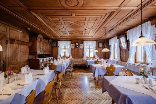 Hotel Gasthof Adler - Schoppernau