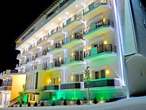 Monte Mare Hotel