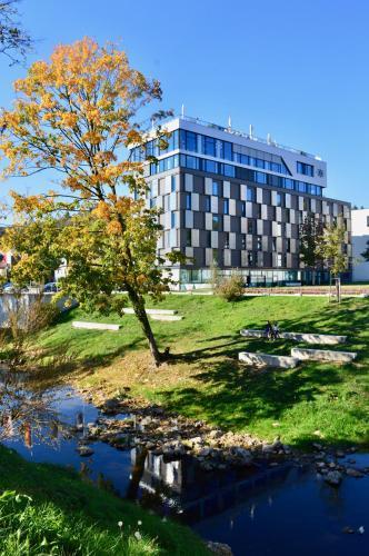 . Hotel am Remspark
