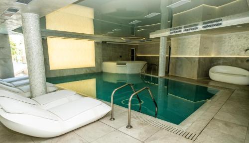 Spa Hotel Rich - Velingrad