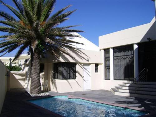 Cape Sunset Villas