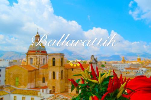 B&B Ballarattik
