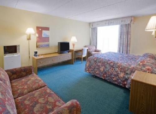 Broadview Inn Suites - Galesburg, IL 61401