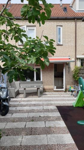 Spacious and Fully Equipped House, Vlaardingen