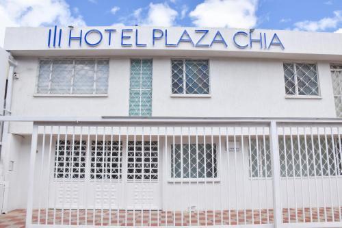 . Hotel Plaza Chia