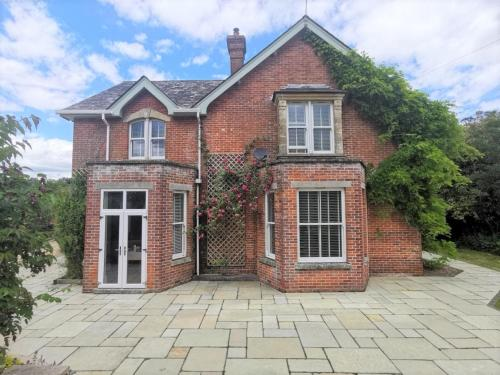 Blashford Manor Farmhouse B&B, Ringwood