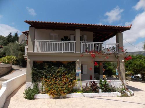. Villa Miranda