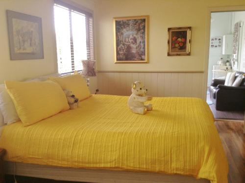 Must Love Dogs B&B & Self Contained Cottage photo 2