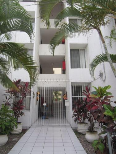 Hotel Vagabundo Puerto Vallarta
