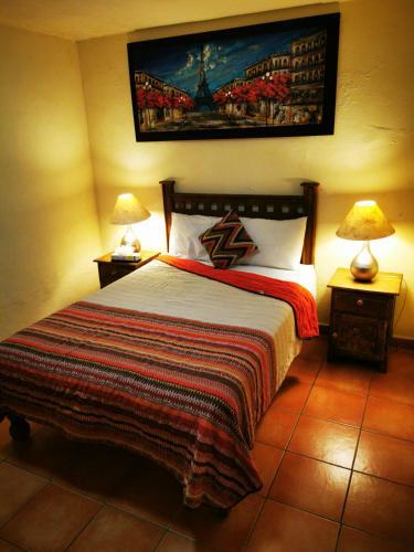 Chocolate Suites, Guanajuato