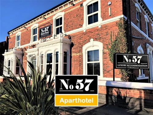 No57, Crewe
