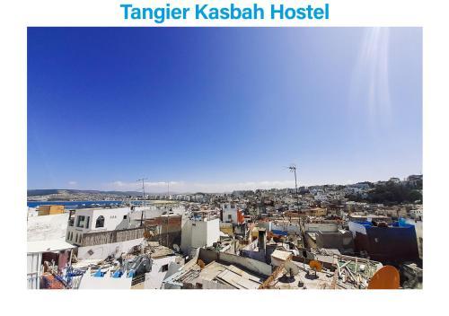 HotelTangier Kasbah Hostel