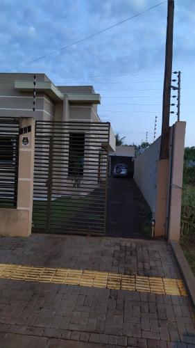 Residências Machado (Photo from Booking.com)