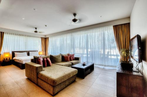 Serenity 2bedrooms Condominium Serenity 2bedrooms Condominium