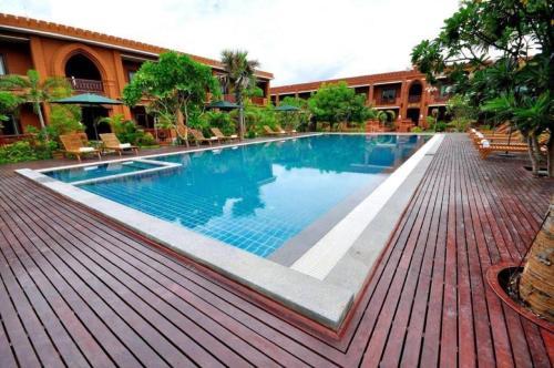 . Bagan Wynn Hotel