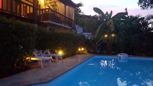 Villa Samadhi - Cozy Thai Style Villa - Private Pool Free Wifi - Villa Samadhi - Cozy Thai Style Villa - Private Pool Free Wifi -